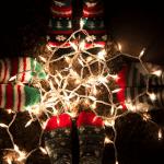Make Your Christmas Light Flash to Music