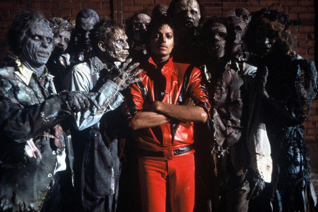 Thriller - Music Video