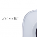 asante app factory mode reset