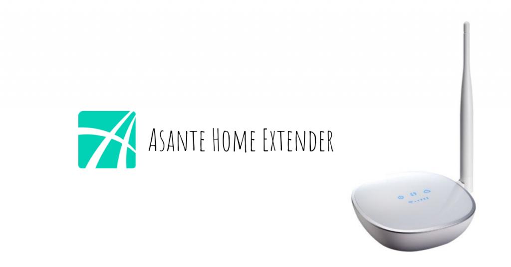 Asante Home Extender
