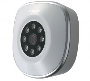 Smart-Garage door Opener with Camera