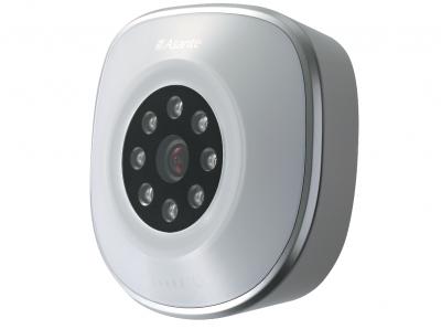 Asante smart garage door opener with video